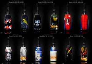 MAGNUM EDITION STAR WARS