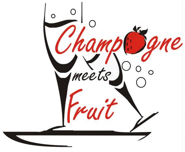 CHAMPAGNE MEETS FRUIT - BORGLOON