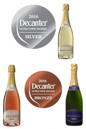DECANTER - WORLD WINE AWARDS