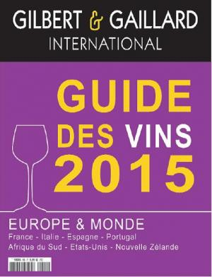GUIDE GILBERT & GAILLARD 2015